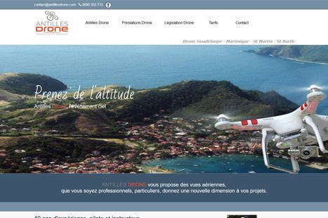 agence de creation site internet guadeloupe